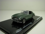 Austin Healey 3000 Leaf Green 1:43 Vitesse